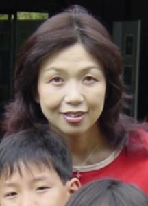 2004年10月 37歳時の写真です