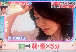 2011年7月 TBS「がっちりアカデミー」